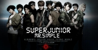 [FOTO] Super Junior - Mr Simple Versi B