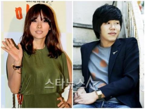 Lee Hyori dan Lee Sang Soon