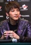 Junsu 2PM Hands Up Asia Tour 2011_Indonesia