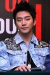 Junho 2PM Hands Up Asia Tour 2011_Indonesia