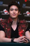 Nichkhun 2PM Hands Up Asia Tour 2011_Indonesia