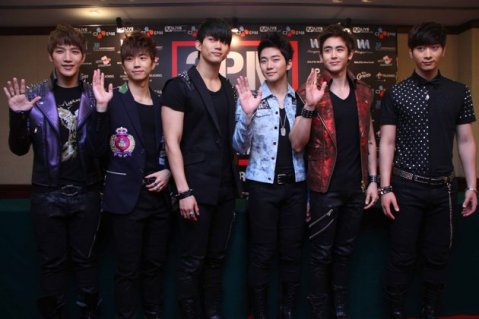2PM Hands Up Asia Tour 2011_Indonesia