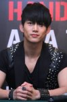 Taecyeon 2PM Hands Up Asia Tour 2011_Indonesia