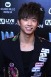 Wooyoung 2PM Hands Up Asia Tour 2011_Indonesia