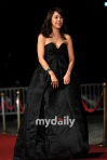 Baek Ji Young_Melon Music Awards 2011