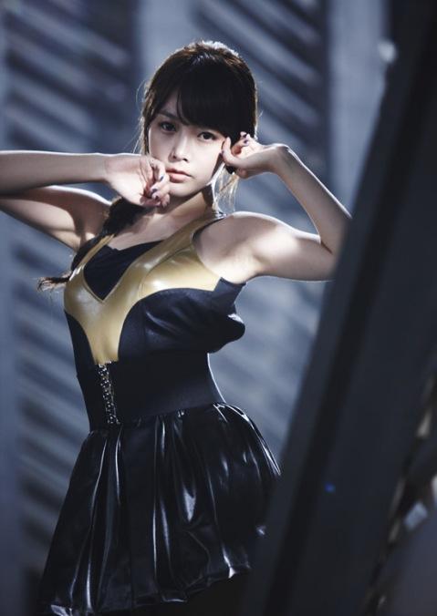 T-ara Soyeon - Cry Cry