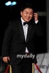 Huh Gak_Melon Music Awards 2011