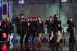 T-ara - Cry Cry Comeback @ M! Countdown