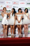 SISTAR_Melon Music Awards 2011