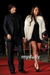 Im Taekyung, Cha Jiyeon_Melon Music Awards 2011