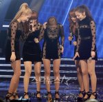 Wonder Girls_M! Countdown