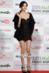 Woori_Melon Music Awards 2011
