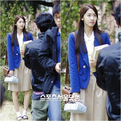 Yoona SNSD_Love Rain