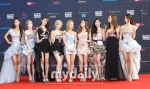 Mnet Asian Music Awards (MAMA) 2011_SNSD