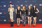 Mnet Asian Music Awards (MAMA) 2011_Miss A