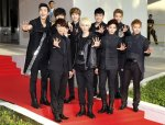Mnet Asian Music Awards_Super Junior