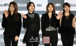 Red Carpet SBS Gayo Daejun 2011_4Minute