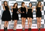 Red Carpet SBS Gayo Daejun 2011_Dal Shabet