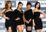 Red Carpet SBS Gayo Daejun 2011_SISTAR
