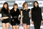 Red Carpet SBS Gayo Daejun 2011_Miss A
