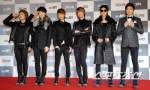 Red Carpet SBS Gayo Daejun 2011_Boyfriend