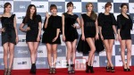 Red Carpet SBS Gayo Daejun 2011_After School
