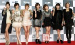 Red Carpet SBS Gayo Daejun 2011_Rainbow