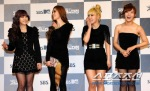 Red Carpet SBS Gayo Daejun 2011_SECRET