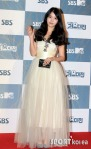 Red Carpet SBS Gayo Daejun 2011_IU
