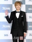 Red Carpet SBS Gayo Daejun 2011_Kim Hyun Joong