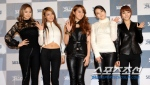 Red Carpet SBS Gayo Daejun 2011_Wonder Girls
