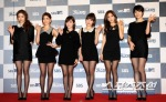 Red Carpet SBS Gayo Daejun 2011_T-ara