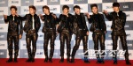 Red Carpet SBS Gayo Daejun 2011_INFINITE