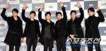 Red Carpet SBS Gayo Daejun 2011_2PM
