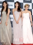 Red Carpet SBS Gayo Daejun 2011_SNSD