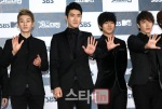 Red Carpet SBS Gayo Daejun 2011_Super Junior