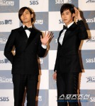 Red Carpet SBS Gayo Daejun 2011_TVXQ