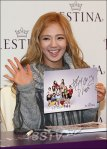 snsd j estina fan sign event (13)