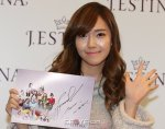 snsd j estina fan sign event (39)