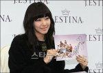 snsd j estina fan sign event (45)