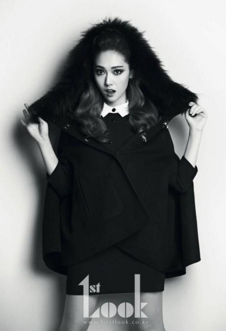 Jessica SNSD 1st Look
