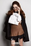 Jessica SNSD 1st Look