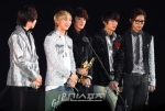 B1A4_26th Golden Disk Awards