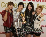 f(x)_26th Golden Disk Awards