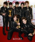 INFINITE_26th Golden Disk Awards