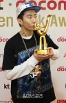 Jay Park_26th Golden Disk Awards