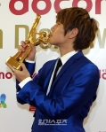 K-Will_26th Golden Disk Awards