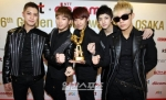 MBLAQ_26th Golden Disk Awards