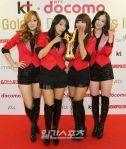 SISTAR_26th Golden Disk Awards