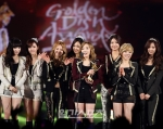 SNSD_26th Golden Disk Awards